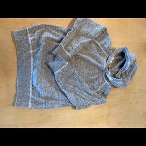 Other - Hoodie H&M (4-6) and Old Navy 3 button pullover 5T